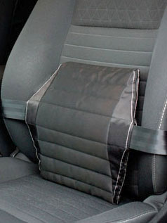 CarRest car seat cushion