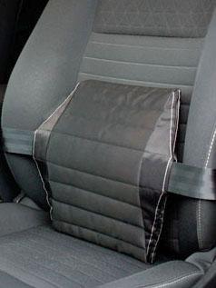 CarRest car seat cushion