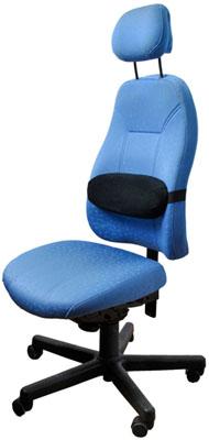 Alaseljatoe kinnitus toolile